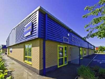 Commercial Units To Let York Boxpod